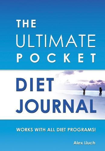 9781887169561: The Ultimate Pocket Diet Journal