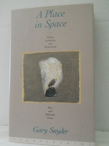 9781887178020: A Place in Space