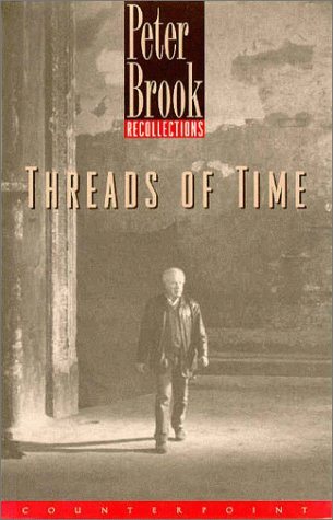 9781887178358: Threads of Time: Recollections