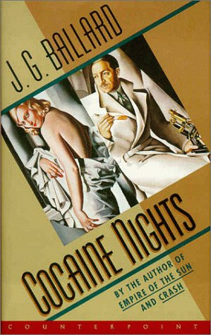 9781887178662: Cocaine Nights
