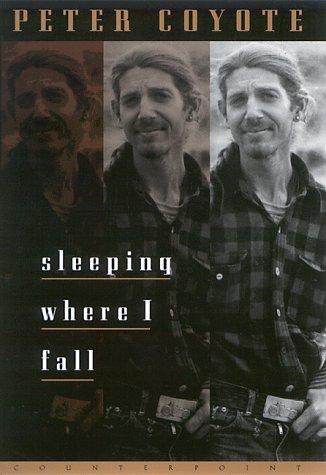 Sleeping Where I Fall: A Chronicle: Coyote, Peter