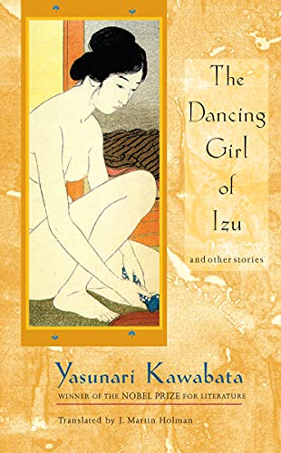 9781887178945: The Dancing Girl of Izu: And Other Stories