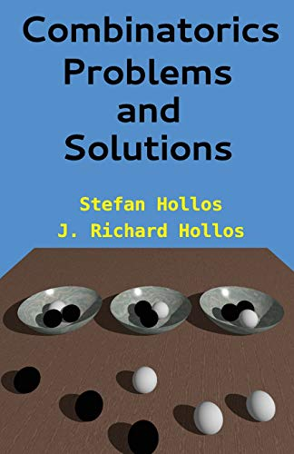 9781887187138: Combinatorics Problems and Solutions