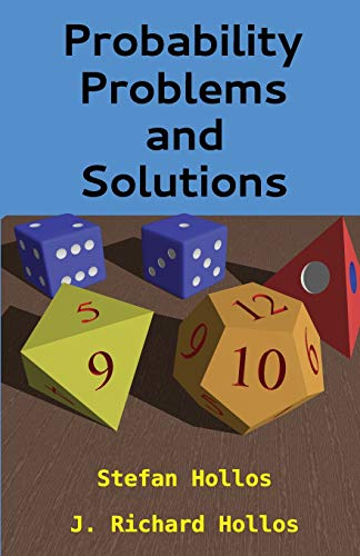 9781887187145: Probability Problems and Solutions
