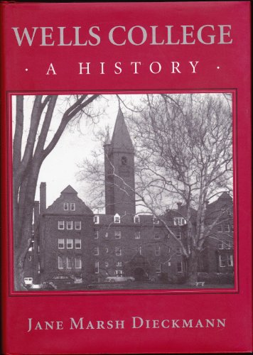 9781887196024: Wells College: A History