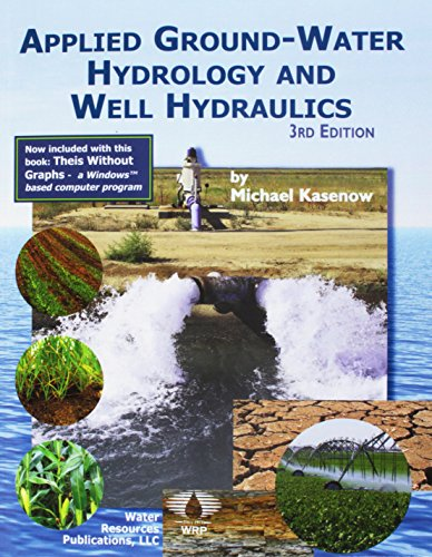 9781887201285: Applied Ground-Water Hydrology and Well Hydraulics