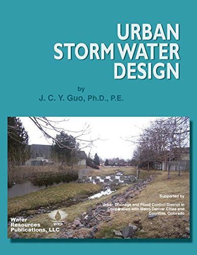 9781887201377: Urban Storm Water Design