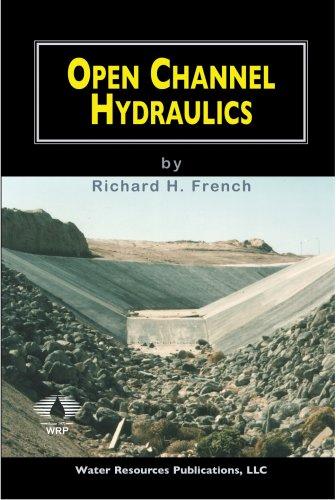 9781887201445: Open Channel Hydraulics