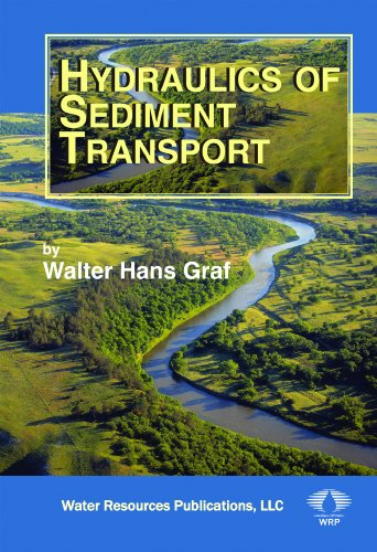 9781887201575: Hydraulics of Sediment Transport