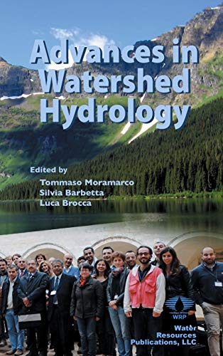 9781887201858: Advances in Watershed Hydrology