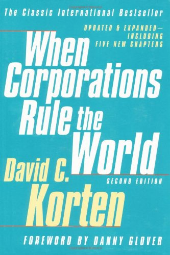 9781887208048: When Corporations Rule the World