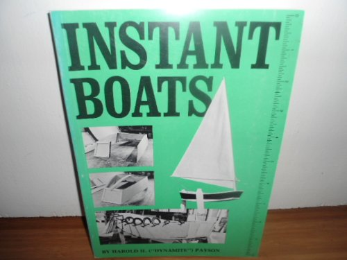 Instant Boats: Payson, Harold H.