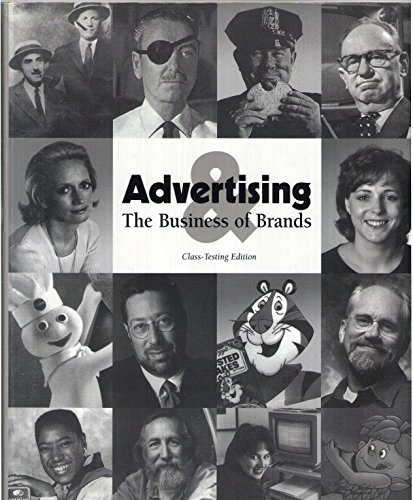 Advertising and the Business of Brands: Ann Maxwell, Beth