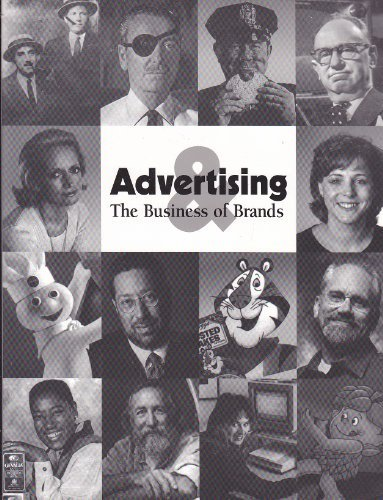 Advertising and The Business of Brands: Bruce H. H.