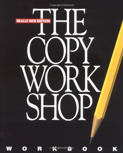 9781887229128: The Copy Workshop Workbook 2002