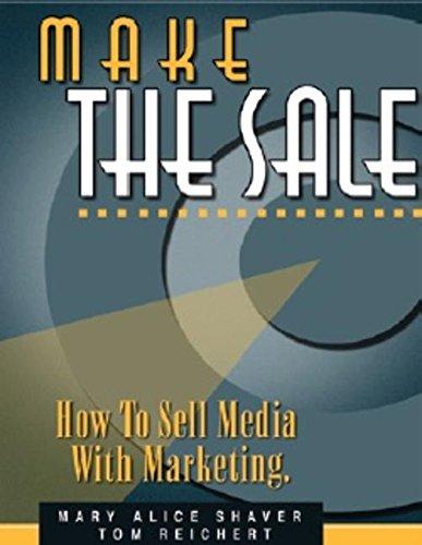 9781887229166: Make the Sale