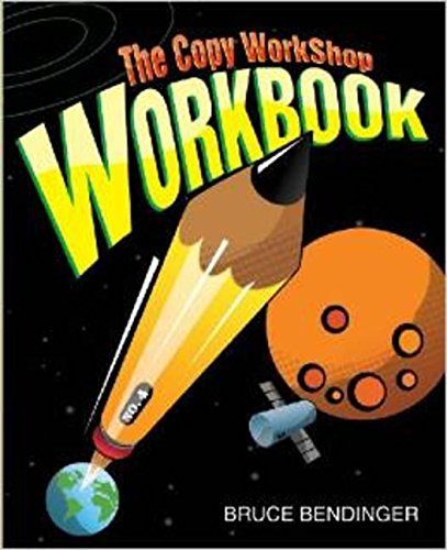 9781887229395: The Copy Workshop Workbook