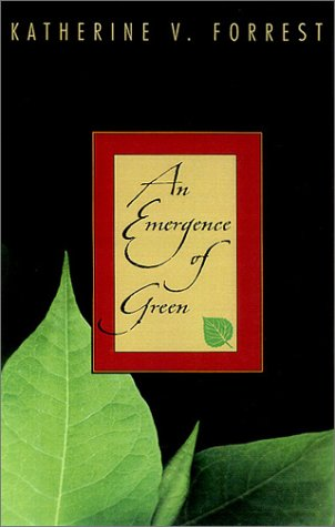 9781887237031: An Emergence of Green