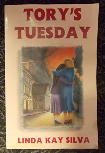 Tory's Tuesday: Silva, Linda Kay