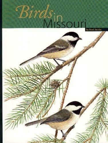 9781887247337: Birds in Missouri