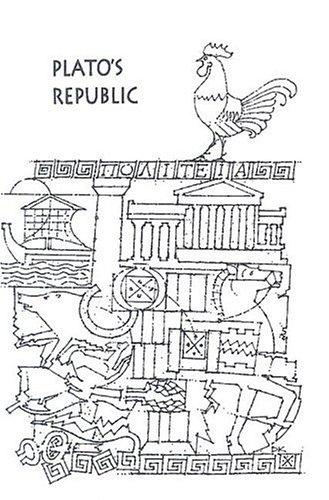 9781887250252: Plato's Republic (complete)
