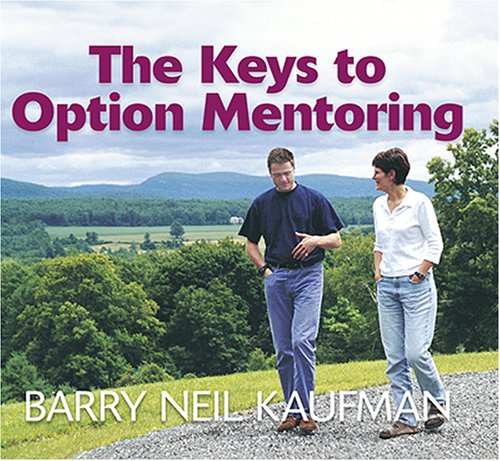 9781887254212: The Keys To Option Mentoring 3 CD Series