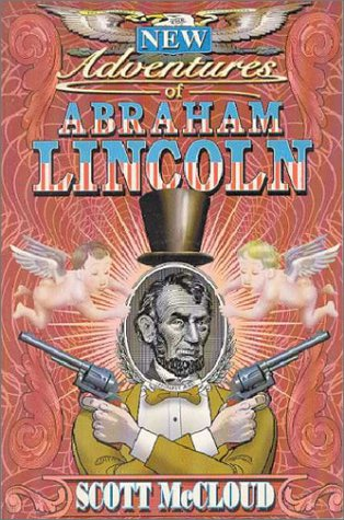 The New Adventures of Abraham Lincoln: McCloud, Scott