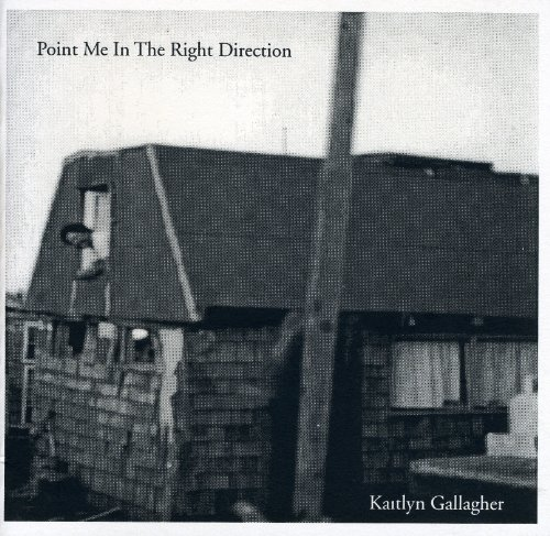 Point Me in the Right Direction: Kaitlyn Gallagher