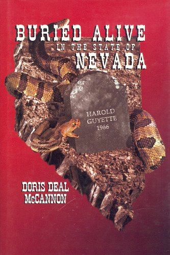Buried Alive in the State of Nevada: McCannon, Doris Deal