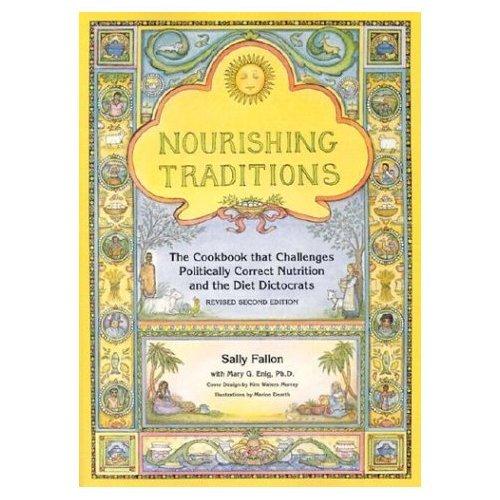 9781887314152: Nourishing Traditions