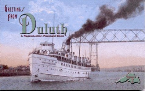 9781887317238: 2: Greetings from Duluth: A Reproduction Postcard Book (Minnesota)