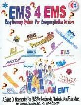 9781887321037: EMS 4 EMS: Easy Memory System for Emergency Medical Services