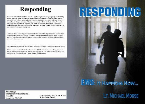 9781887321143: Responding EMS: It Happens Now