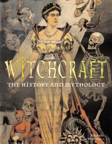 9781887354035: Witchcraft
