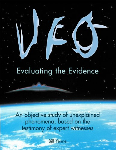 9781887354141: UFO: Evaluating the Evidence