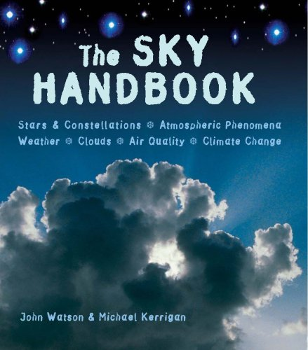 The Sky Handbook (9781887354639) by [???]