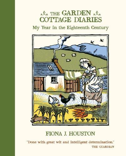 9781887354776: The Garden Cottage Diaries