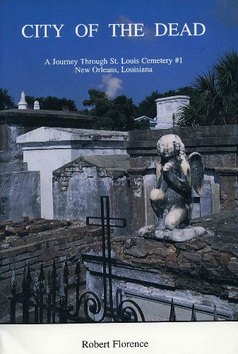City of the Dead: A Journey Through: Robert Florence