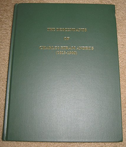 9781887366311: The descendants of Charles Hiram Andrus, 1813-1900