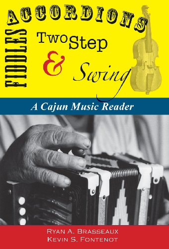 9781887366717: Accordions, Fiddles, Two Step & Swing: A Cajun Music Reader