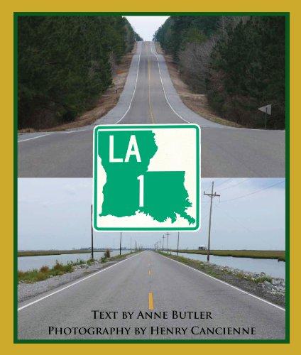 9781887366991: Louisiana Hwy. 1
