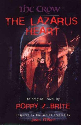 9781887368193: The Lazarus Heart (Crow Novel Series)