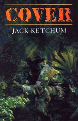 Cover - First Signed Limited Edition: Ketchum, Jack