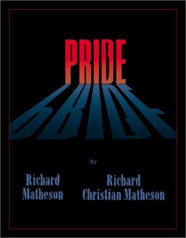 Pride (Edge Books): Matheson, Richard