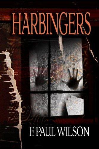 HARBINGERS: A REPAIRMAN JACK NOVEL: F. Paul Wilson