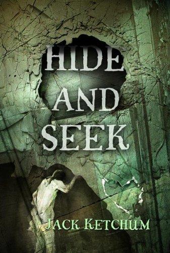 9781887368995: Hide and Seek