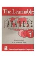 Learnables, Japanese Book 1: Winitz, Harris