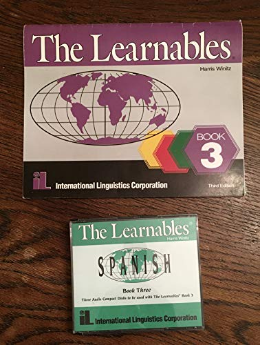 9781887371452: Learnables Book 3