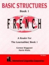 Basic Structures: French, Level 1 (The Learnables): Winitz, Harris