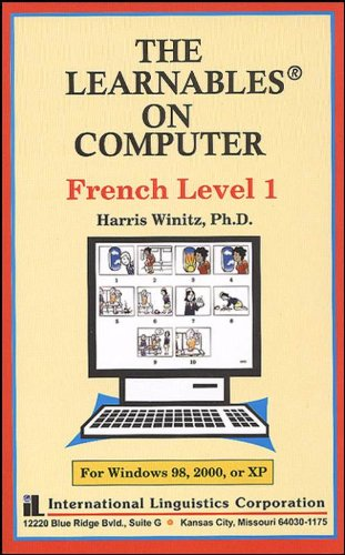 9781887371964: Learnables French Level 1 CD Rom